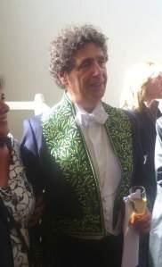 Levinas-Académie BxArts-15 juin 2011