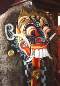 Masque de Rangda